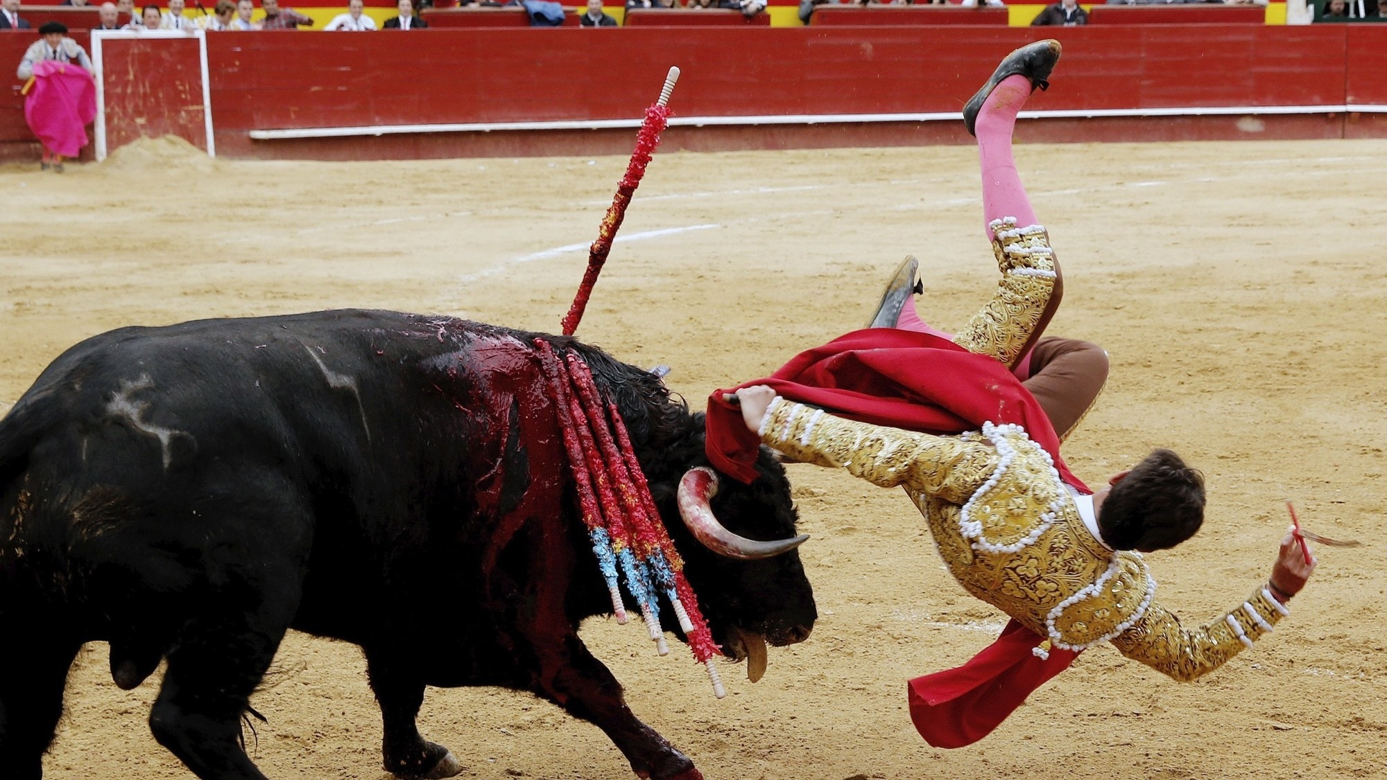 an overview of the practice of bullfighting as a sport Bullfighting is a traditional spectacle of spain, portugal, southern france and some latin american countries (mexico, colombia, venezuela, peru and ecuador), in which one or more bulls are baited and usually killed by a matador in a bullring for sport and entertainment.