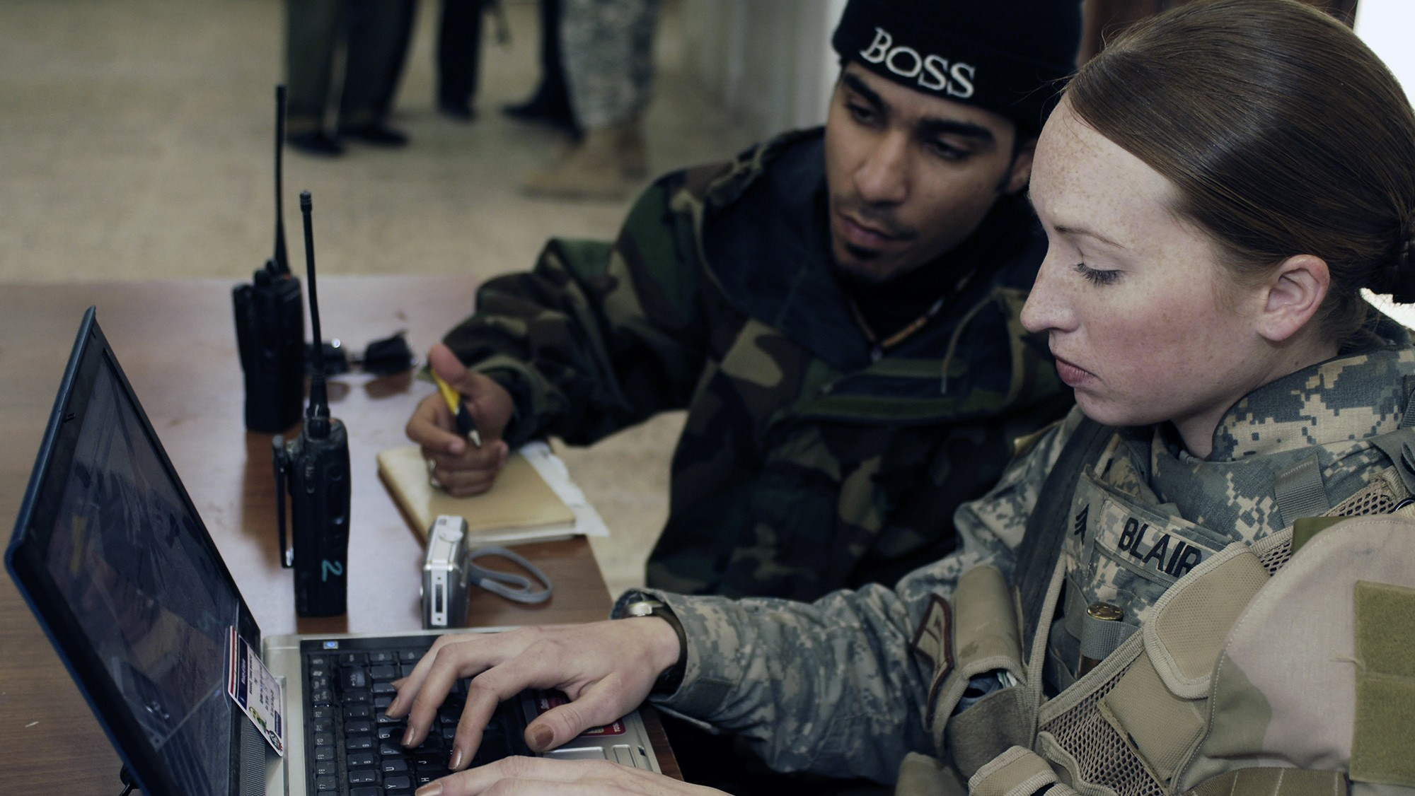 The Pentagon Goes to War Against Personal Email Accounts