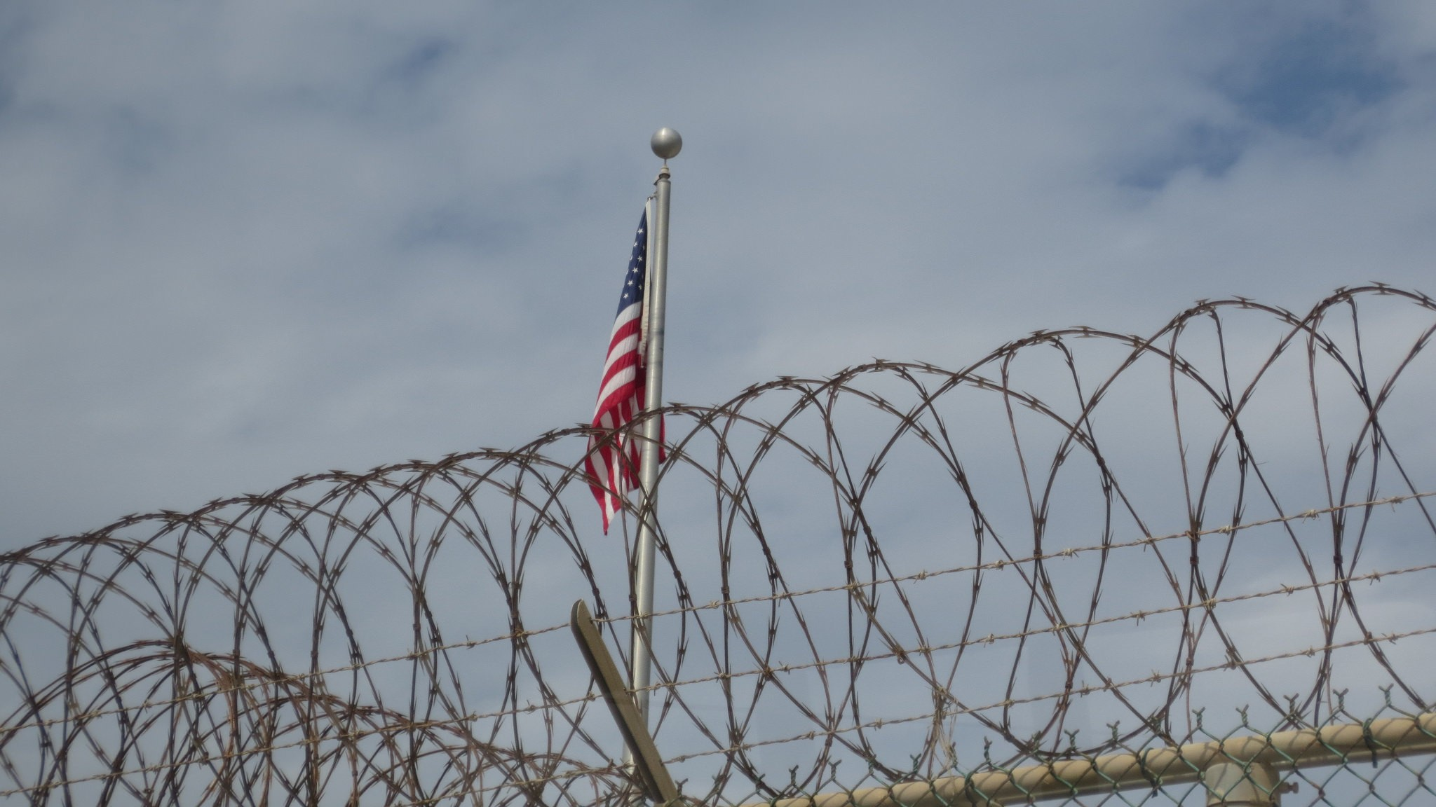 Here's Why the US Is Still Using Guantanamo to Squat in Cuba