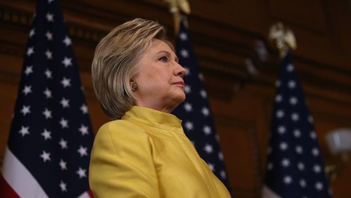 FBI Reveals New Details About Its Probe Into Hillary Clinton's Use of Private Email Server