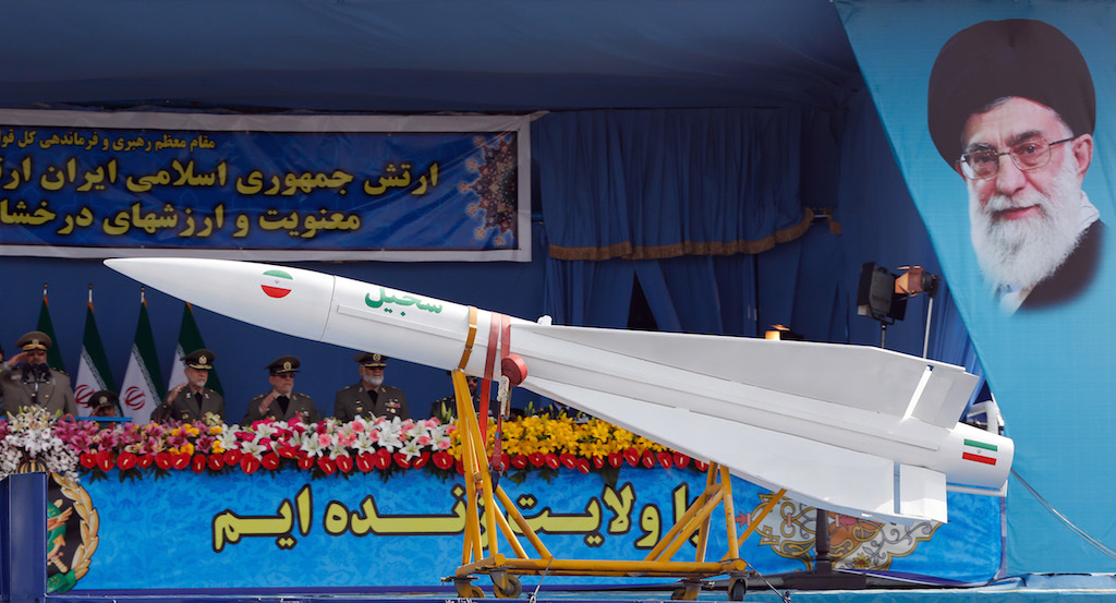 United States and allies urge UN action against Iran for missile tests