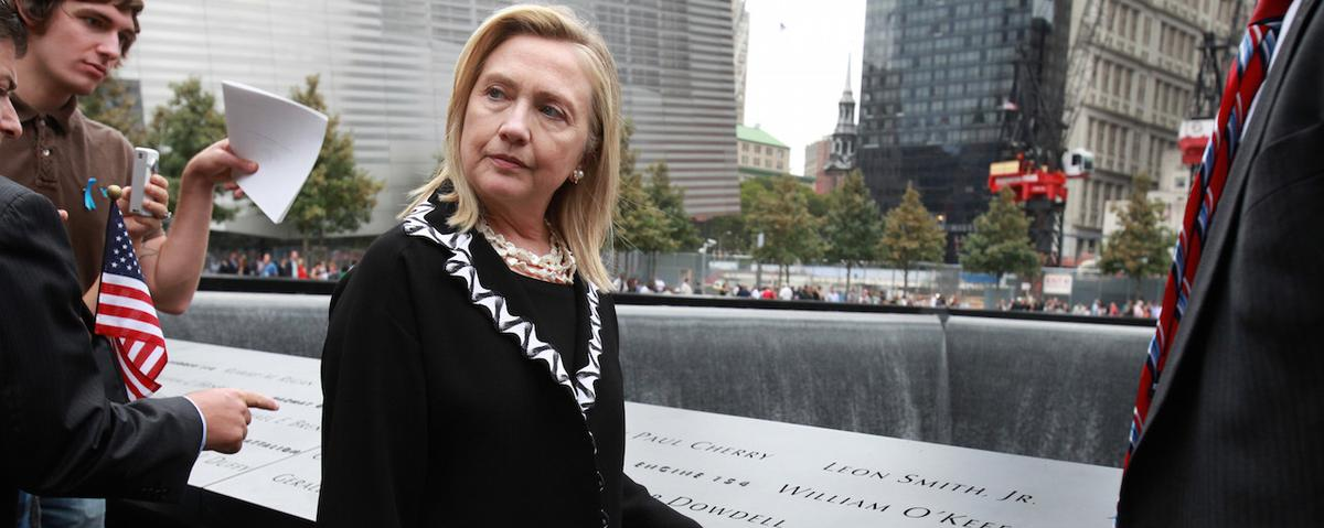 Hillary Clinton Wants You To Remember How New York She Is Ahead Of State S Primary