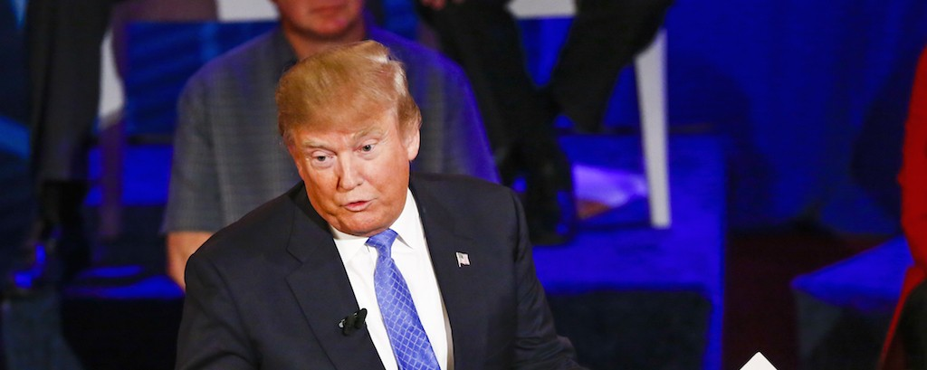 an analysis of donald trumps stance on abortion 2017-01-24 media caption donald trump shifts again on abortion but, after strong criticism, he released a statement saying that only the doctor or practitioner should be punished, not the woman.