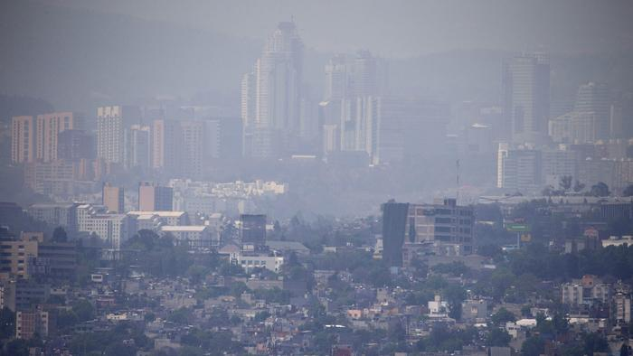 Scientists Question If Mexico City's Drastic Plan to Fight Pollution Will Make a Difference