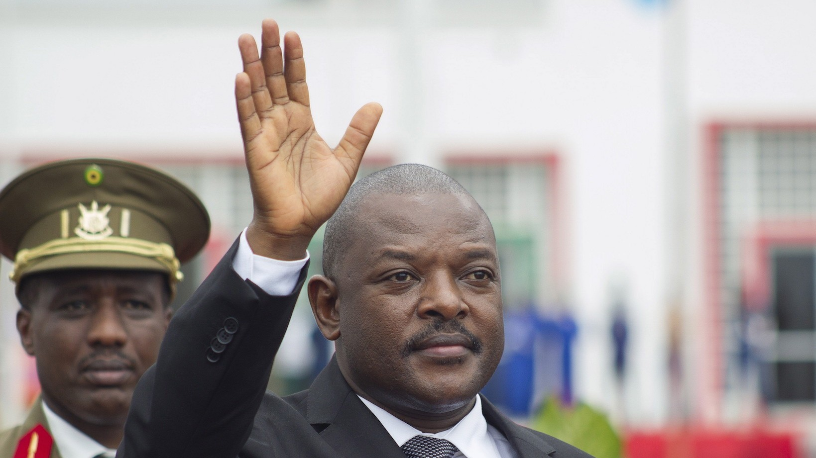 Burundi Just Arrested a Comedian For Making Fun of the President