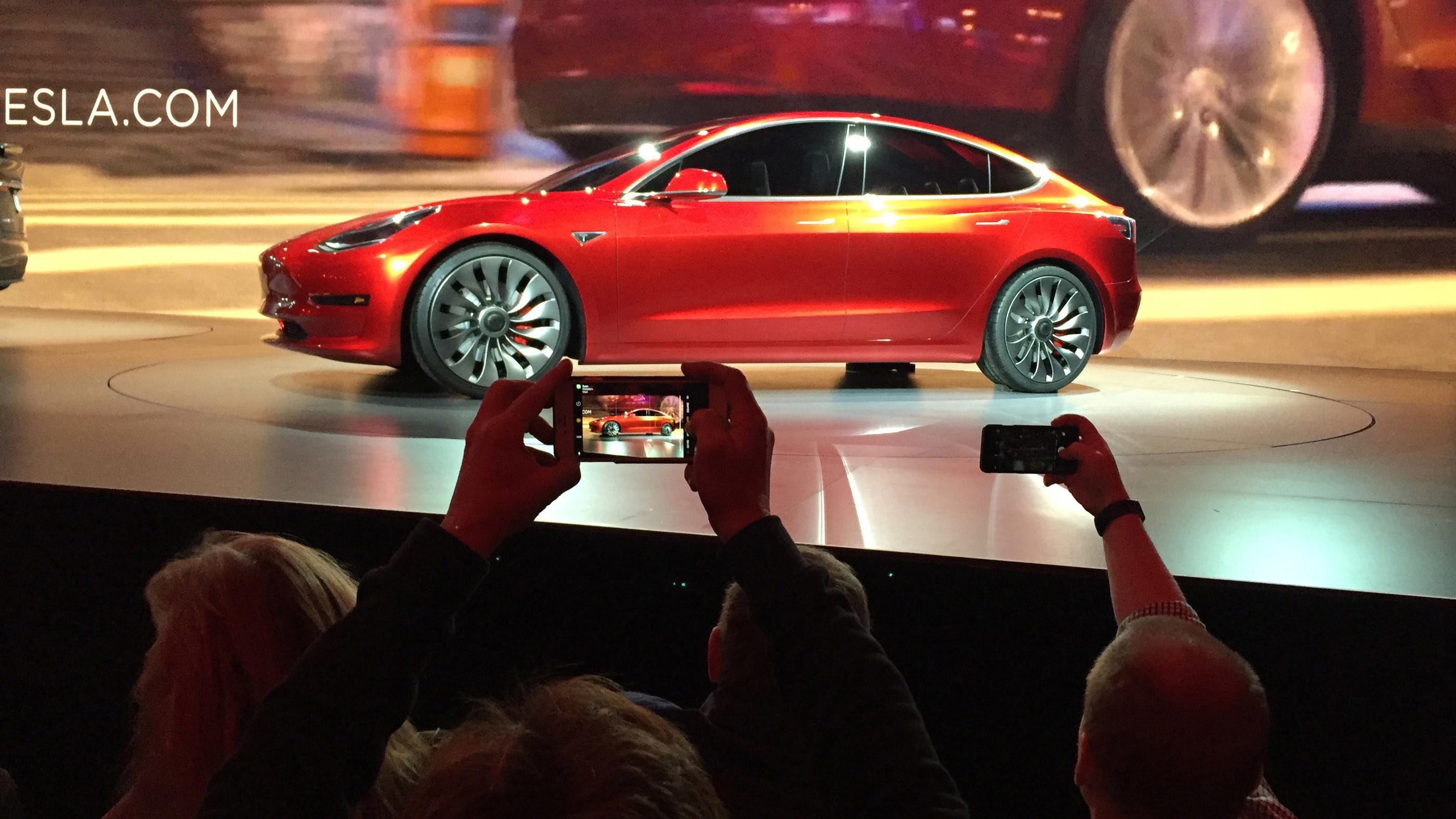 Elon Musk Just Unveiled the Latest Chapter in His 'Secret Master Plan'