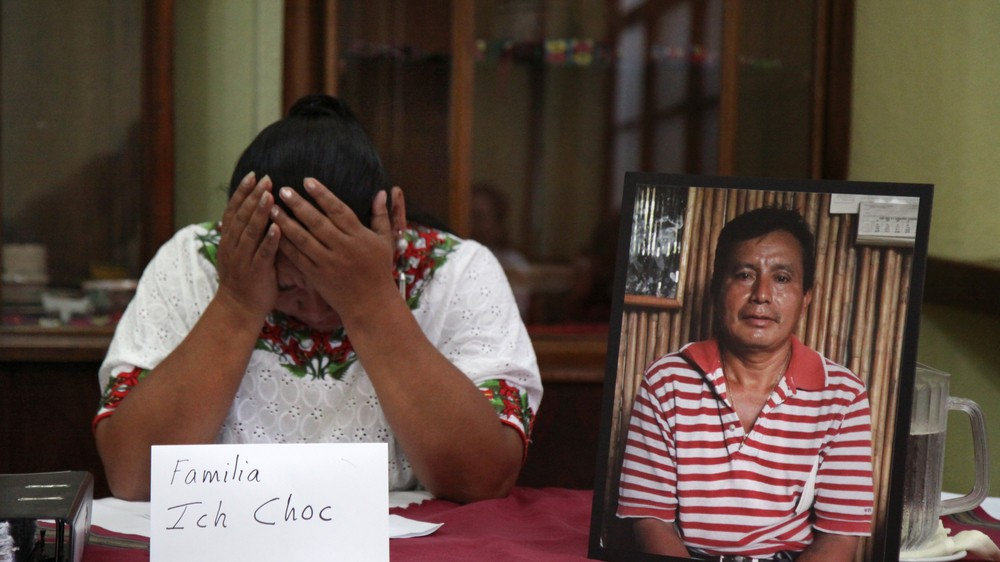 Accusations of Rape and Murder at a Guatemalan Mine Will Finally Be Heard In a Canadian Court