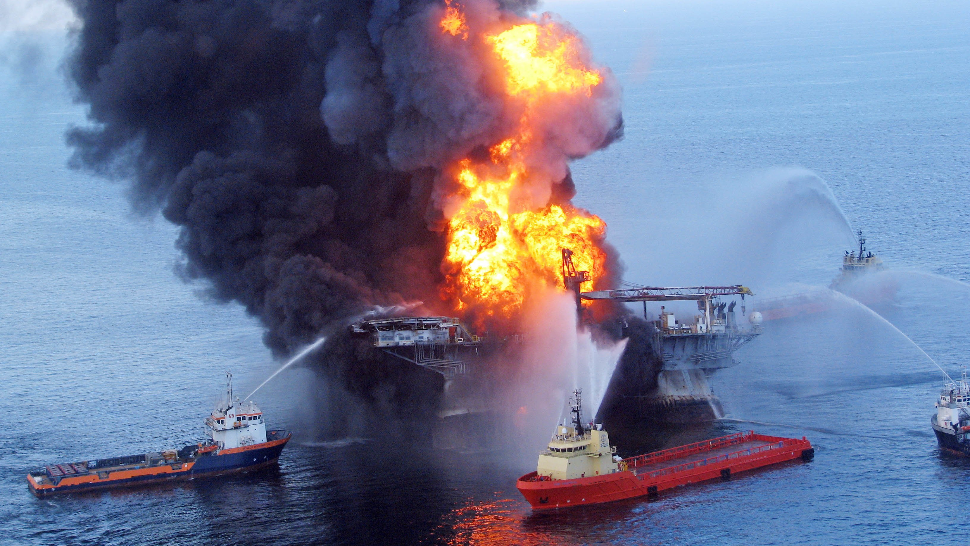 Federal Judge Approves $20B Gulf Spill Settlement — And BP Can Write Off a Lot of It