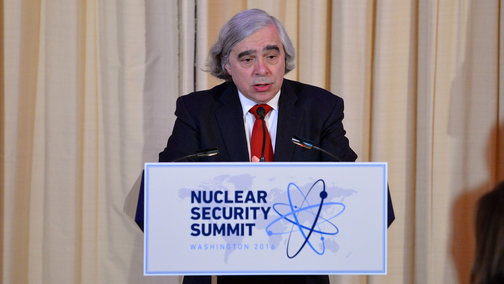 The World's Nuclear Security Is Important — But Also Kind of a Pain