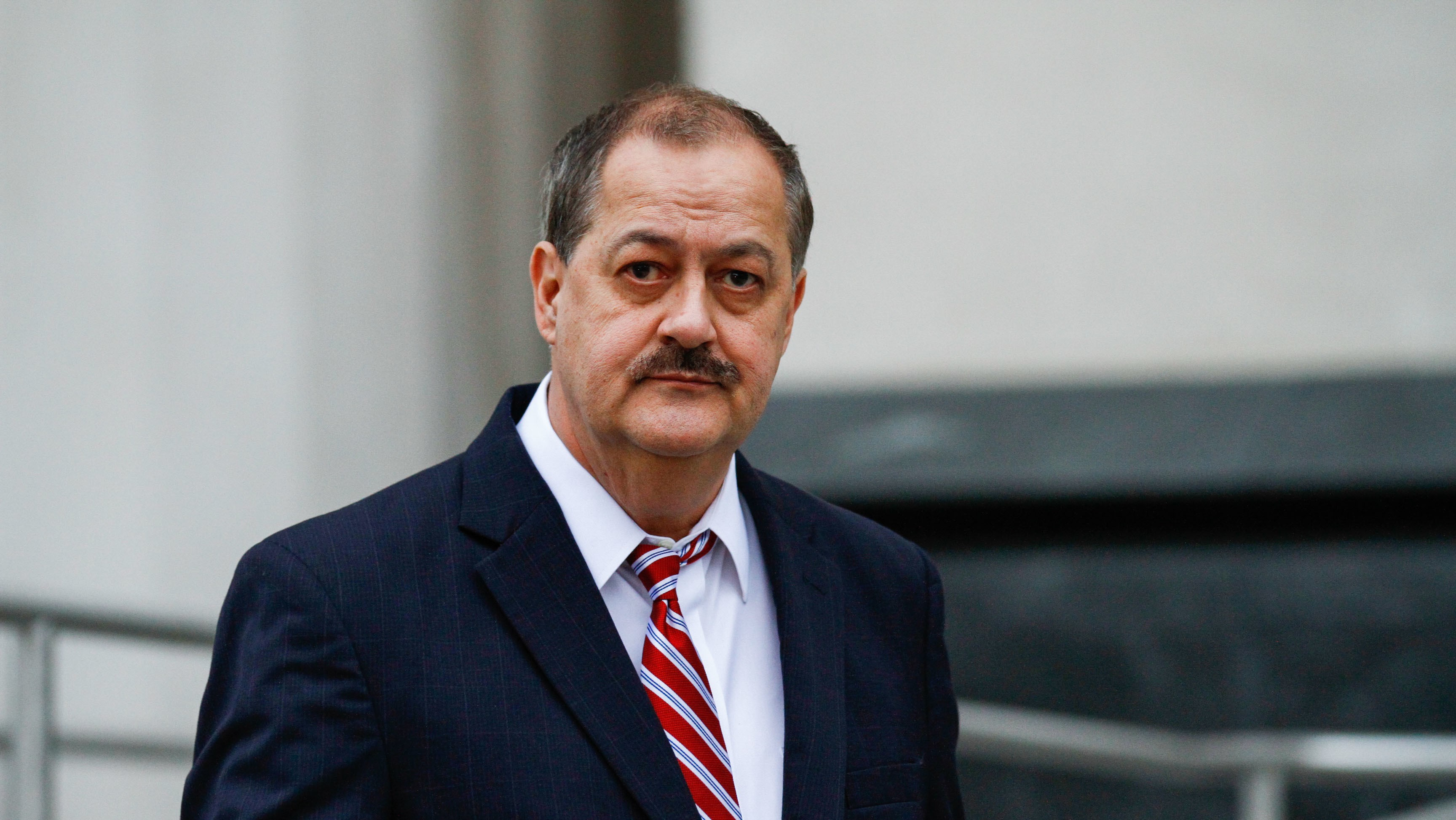 After 29 Deaths, This Notorious Coal Boss Is Headed to Prison