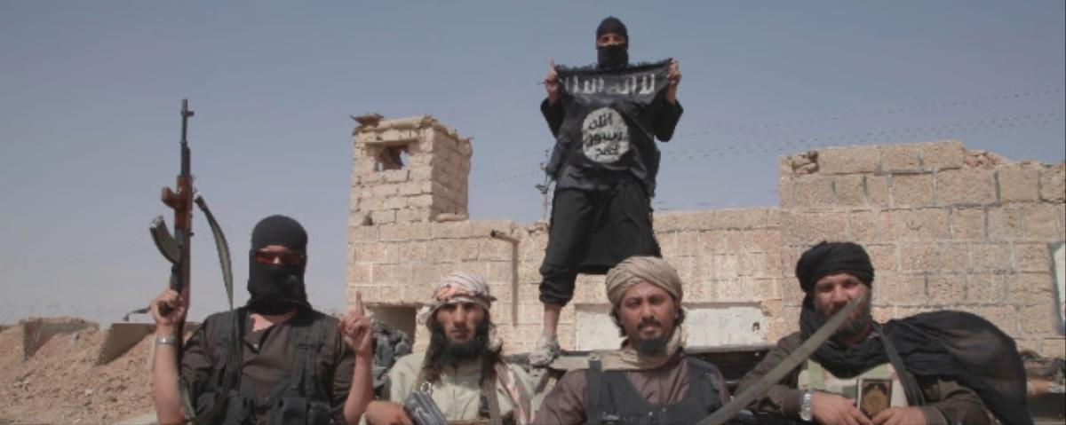 Islamic State Just Kidnapped 300 Cement Factory Workers in Syria