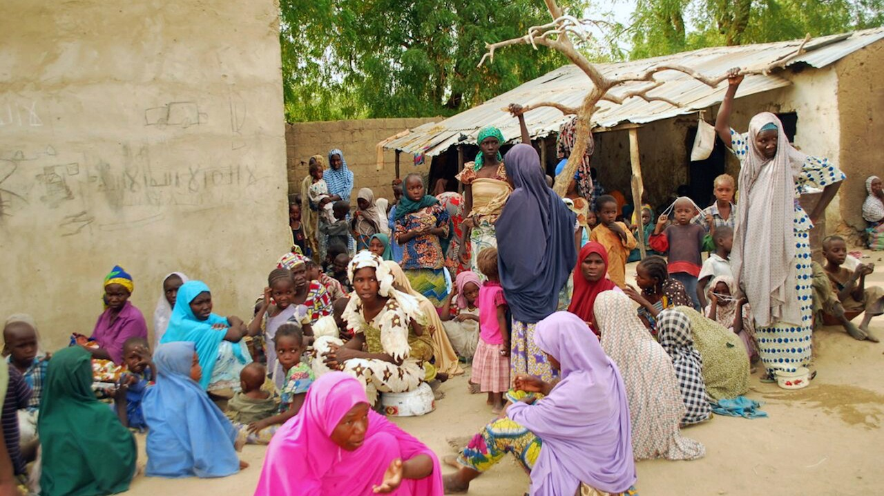Boko Haram Is Using More Children to Carry Out Suicide Bombings
