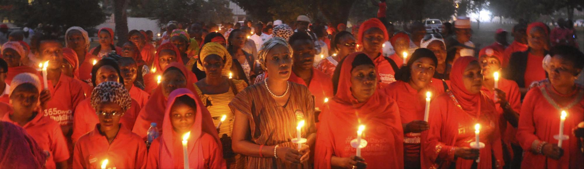 As Video of Chibok Girls Gives New Hope, We Speak to Survivors of Boko Haram