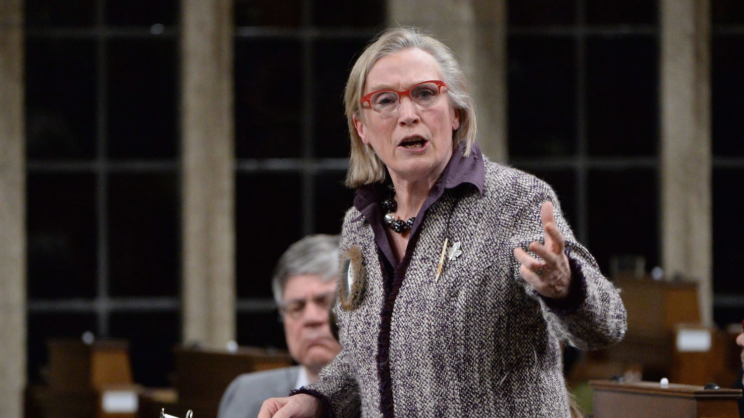 Canadian Politicians Debate Until Midnight the 'Staggering' Indigenous Suicide Crisis