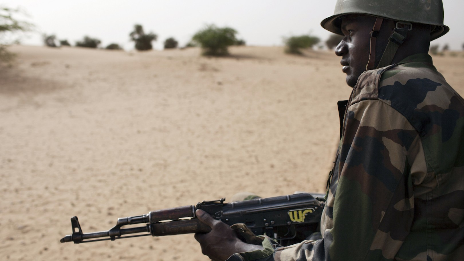 Islamist Militants in West Africa Plan to Attack Ghana and Togo Next, Says Government
