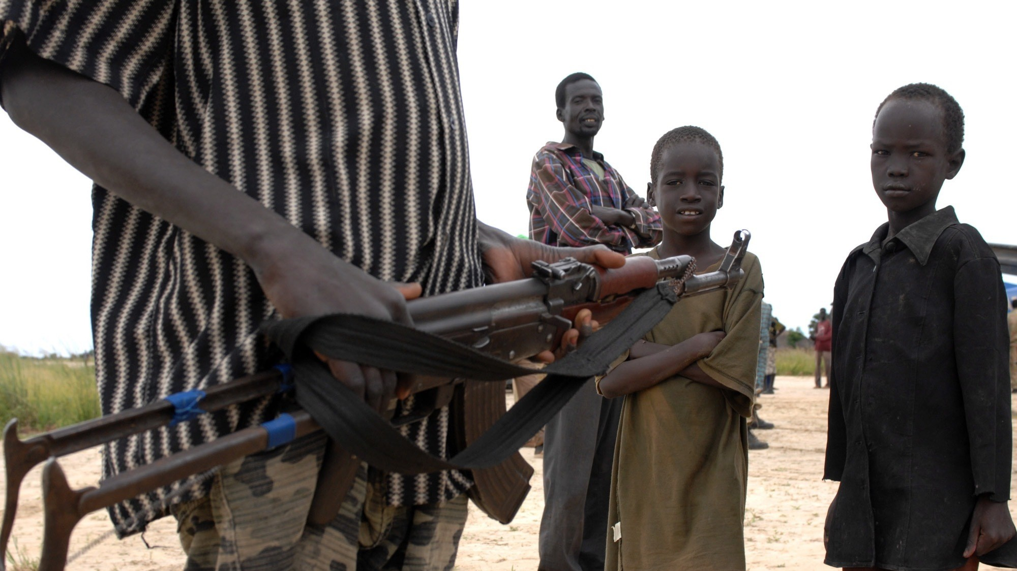 South Sudanese Gunmen Killed 140 People and Abducted 39 Children, Ethiopian Officials Say
