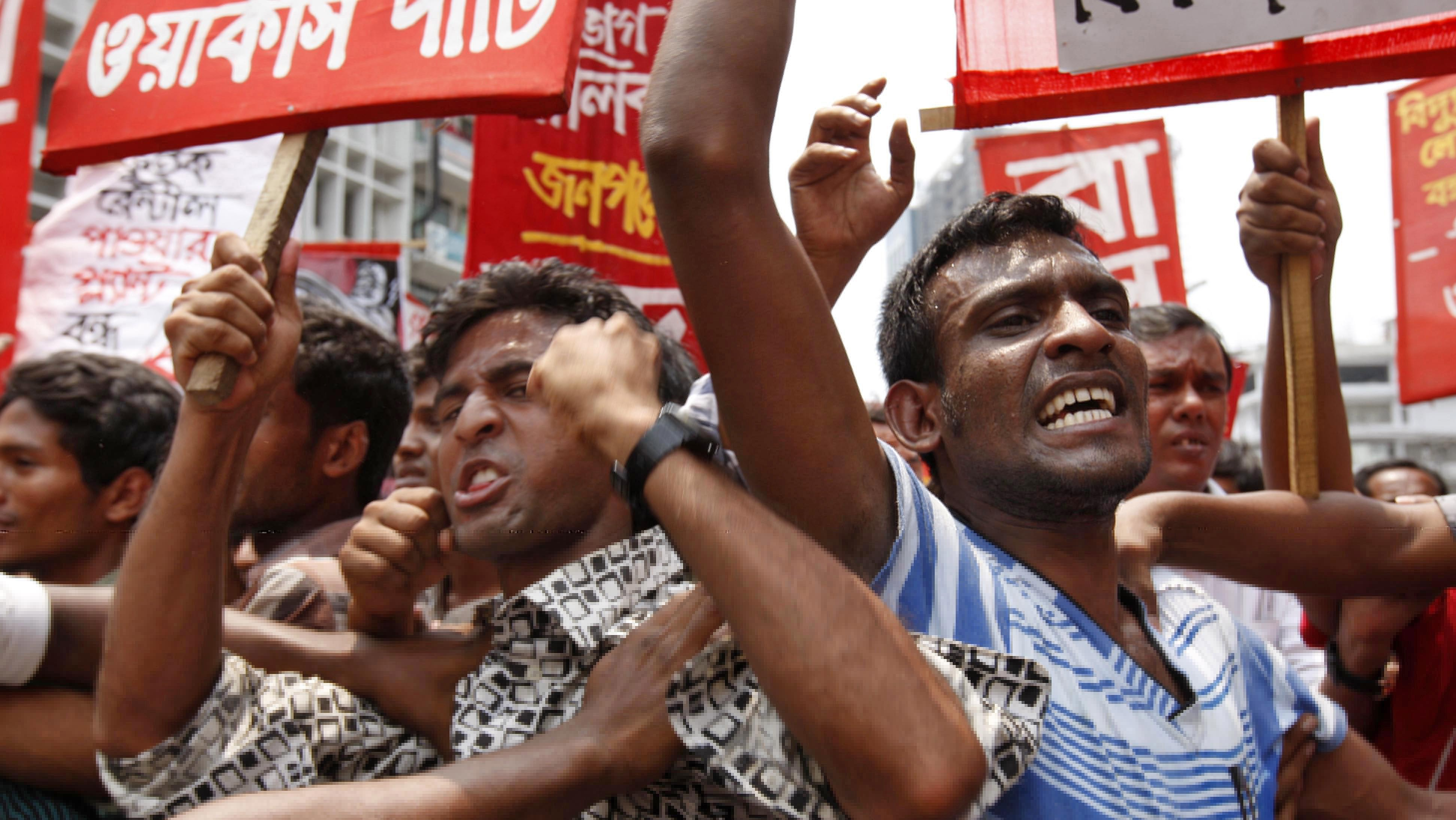 Proposed Chinese Coal Plants Spark Outrage, Arrests, and Deaths in Bangladesh
