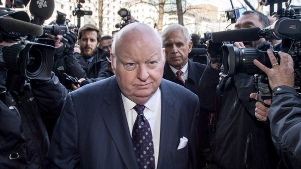 A Very Canadian Corruption Scandal Is Fizzling Out