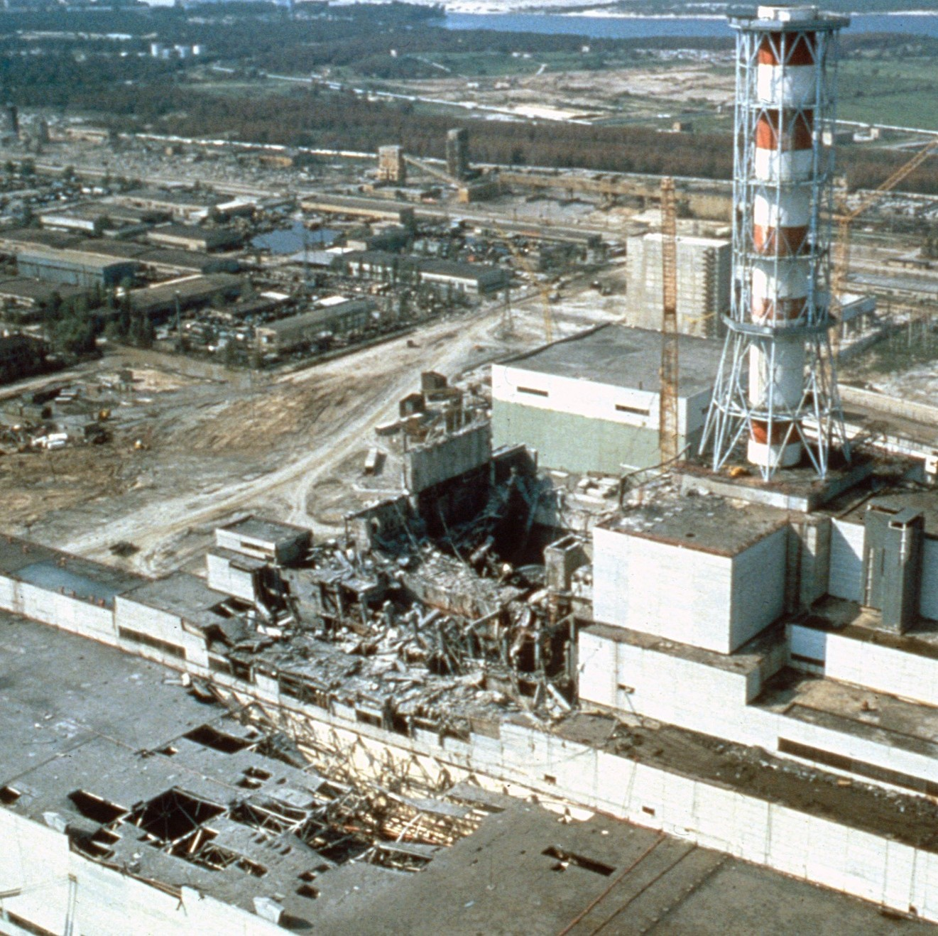 the nuclear accident in chernobyl essay Chernobyl disaster 26 april, 1986 bharat bhushan | intro to nuclear engineering | june 20, 2013 chernobyl disaster, a man made catastrophe, is the world's worst nuclear accident till date the chernobyl nuclear power plant, located in ukraine, had four rbmk-1000 reactors in service and two under construction.