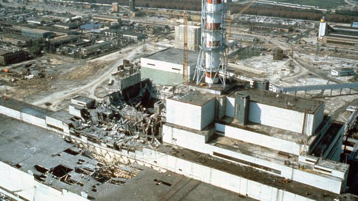 The Lessons of Chernobyl May Be Different Than We Thought