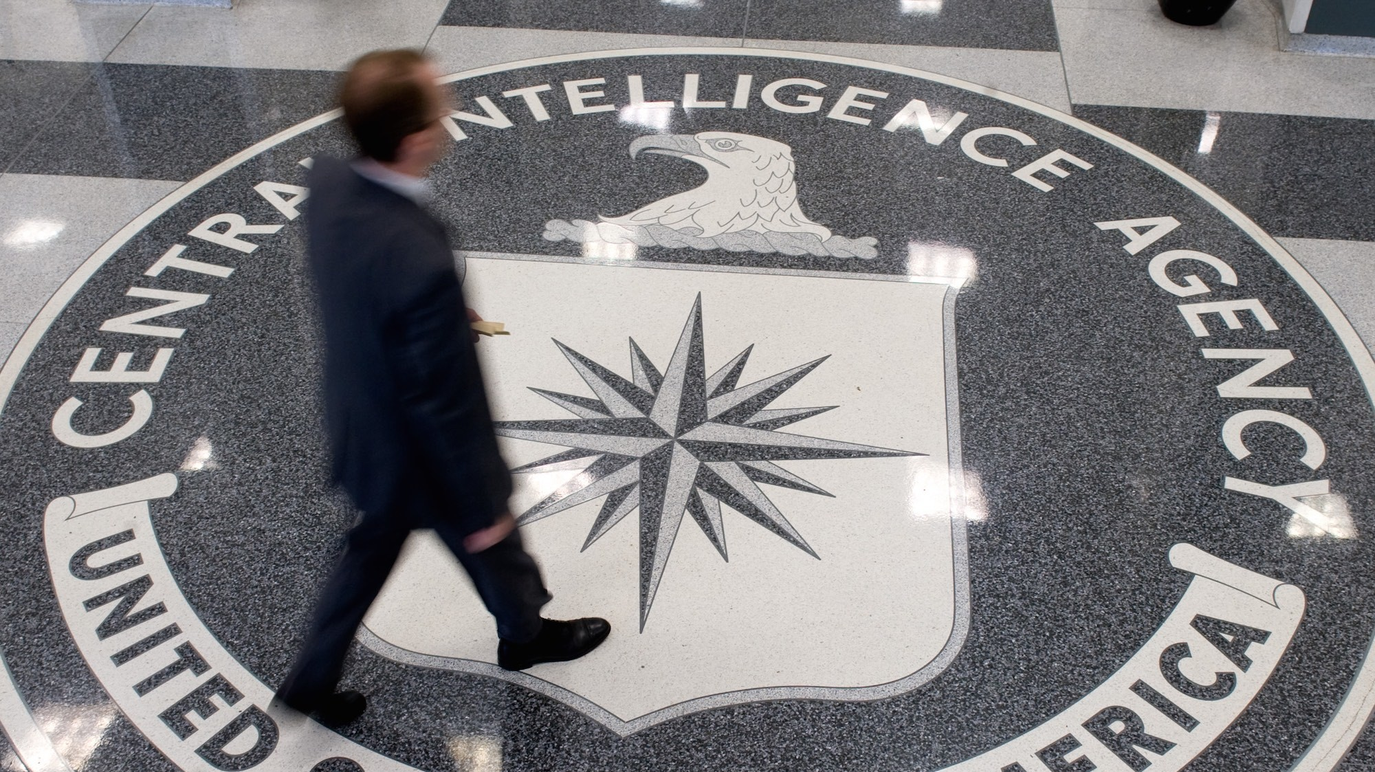 The CIA Illegally Let the Wrong People Do Intelligence Work, Declassified Report Finds