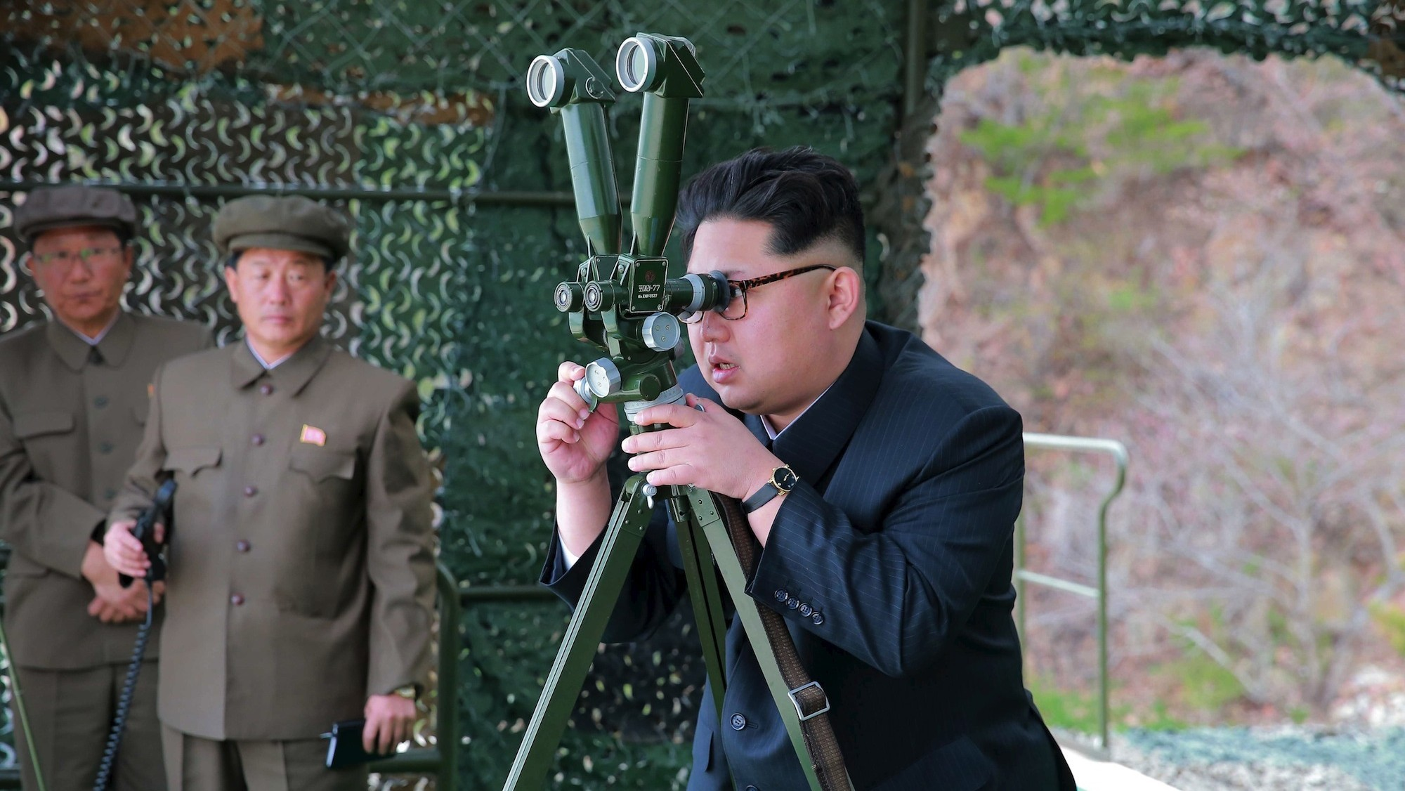 North Korea Botched Two Ballistic Missile Launches in One Day