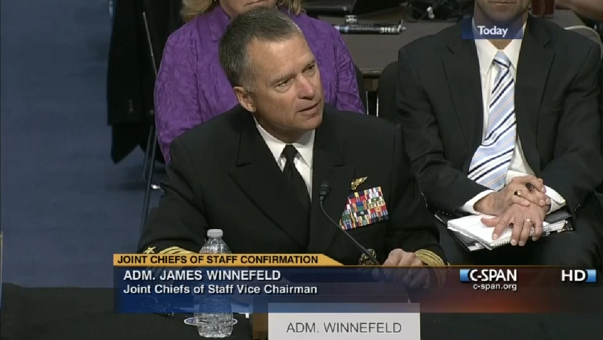 US Lawmakers Suspect the Pentagon of Lying to Them About Military Sexual Assault Cases