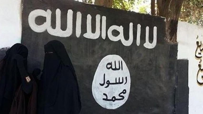 Islamic State Fighters Had a Baby Who Probably Qualifies for a Canadian Passport