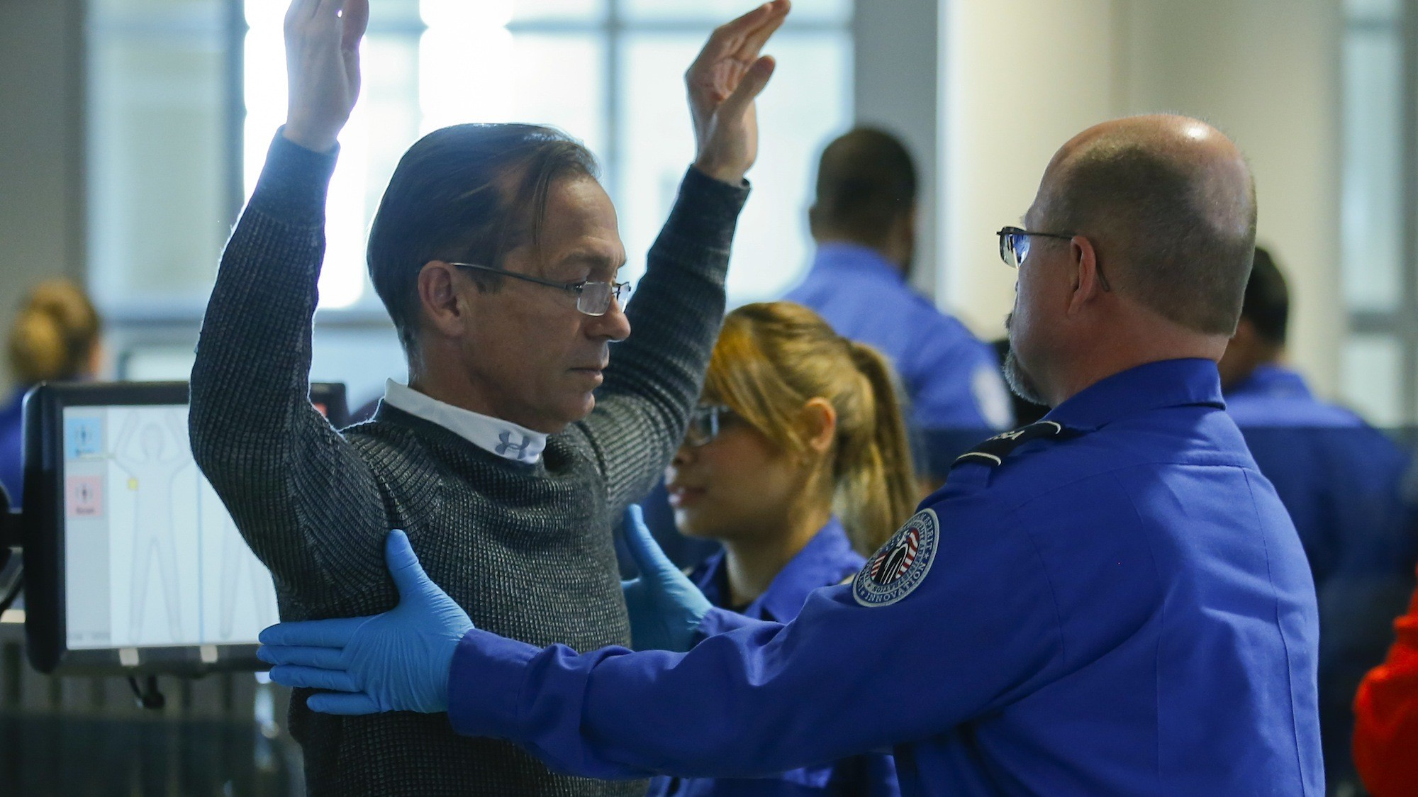 TSA Warns of Even Longer Lines at US Airports — But That Doesn't Mean Security Is Better