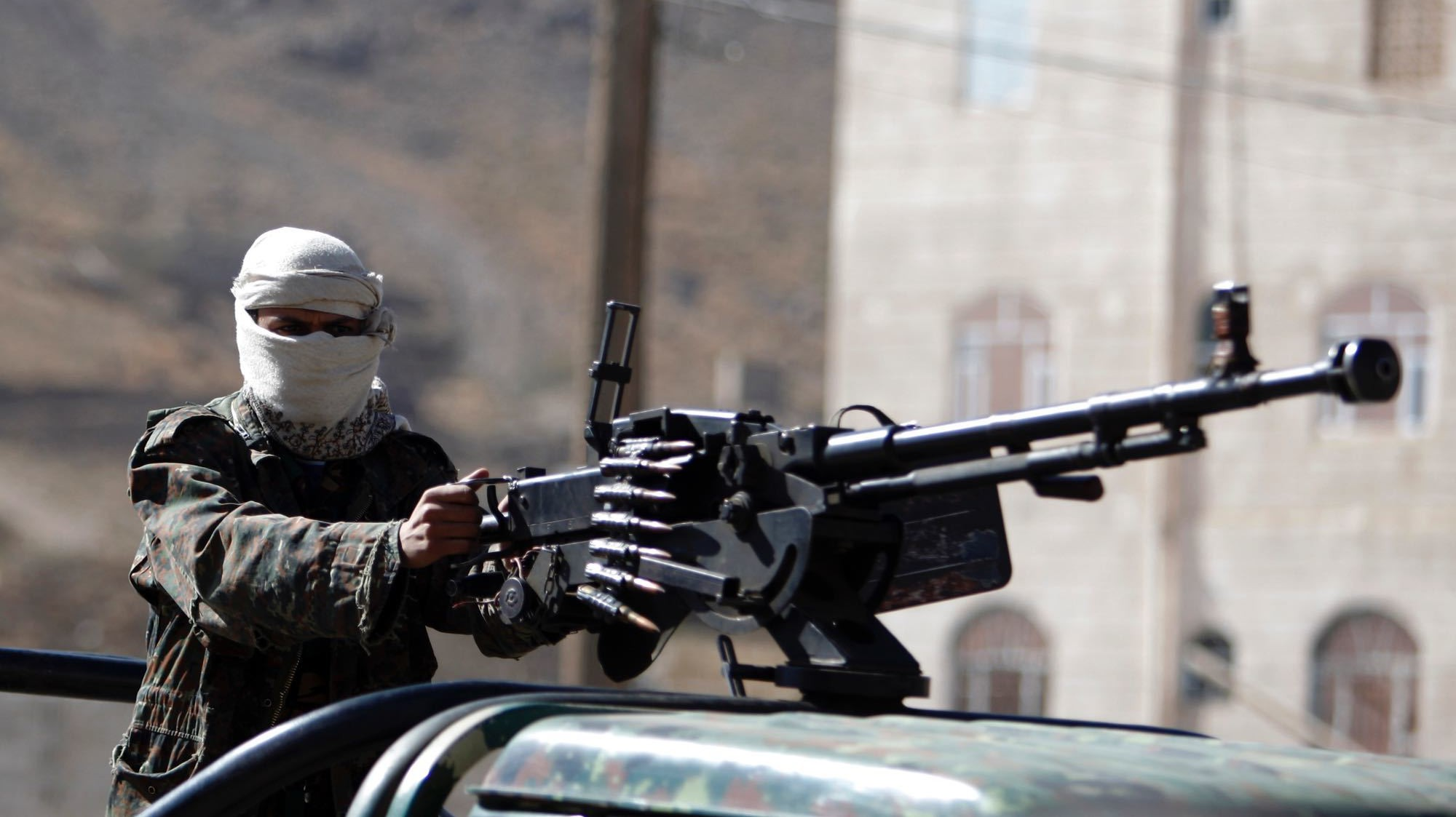 Al-Qaeda Fighters Fled Two Towns in Yemen — And Took a Bunch of Weapons With Them