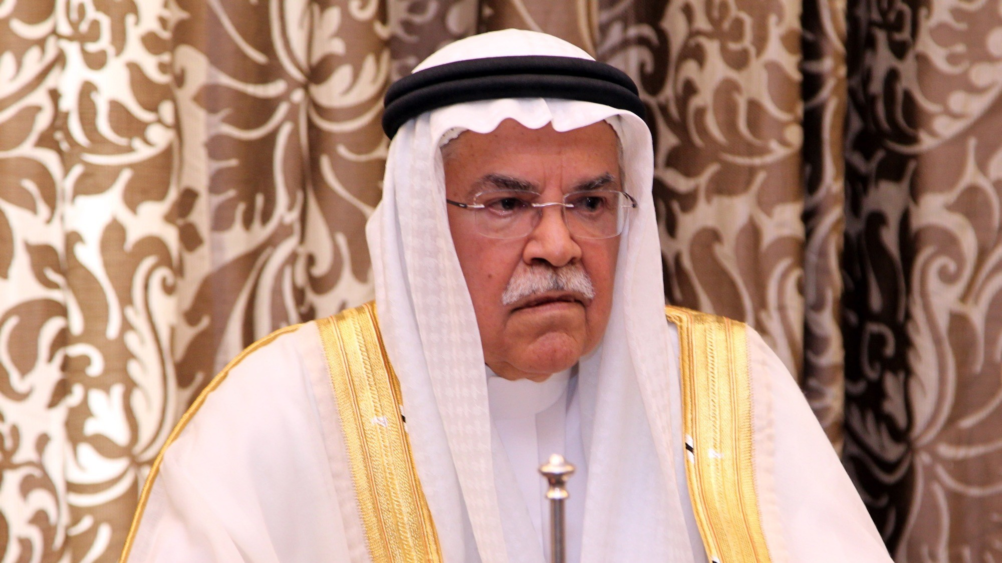 The Saudi King Just Fired the Guy Who's Been in Charge of the Country's Oil for 20 Years