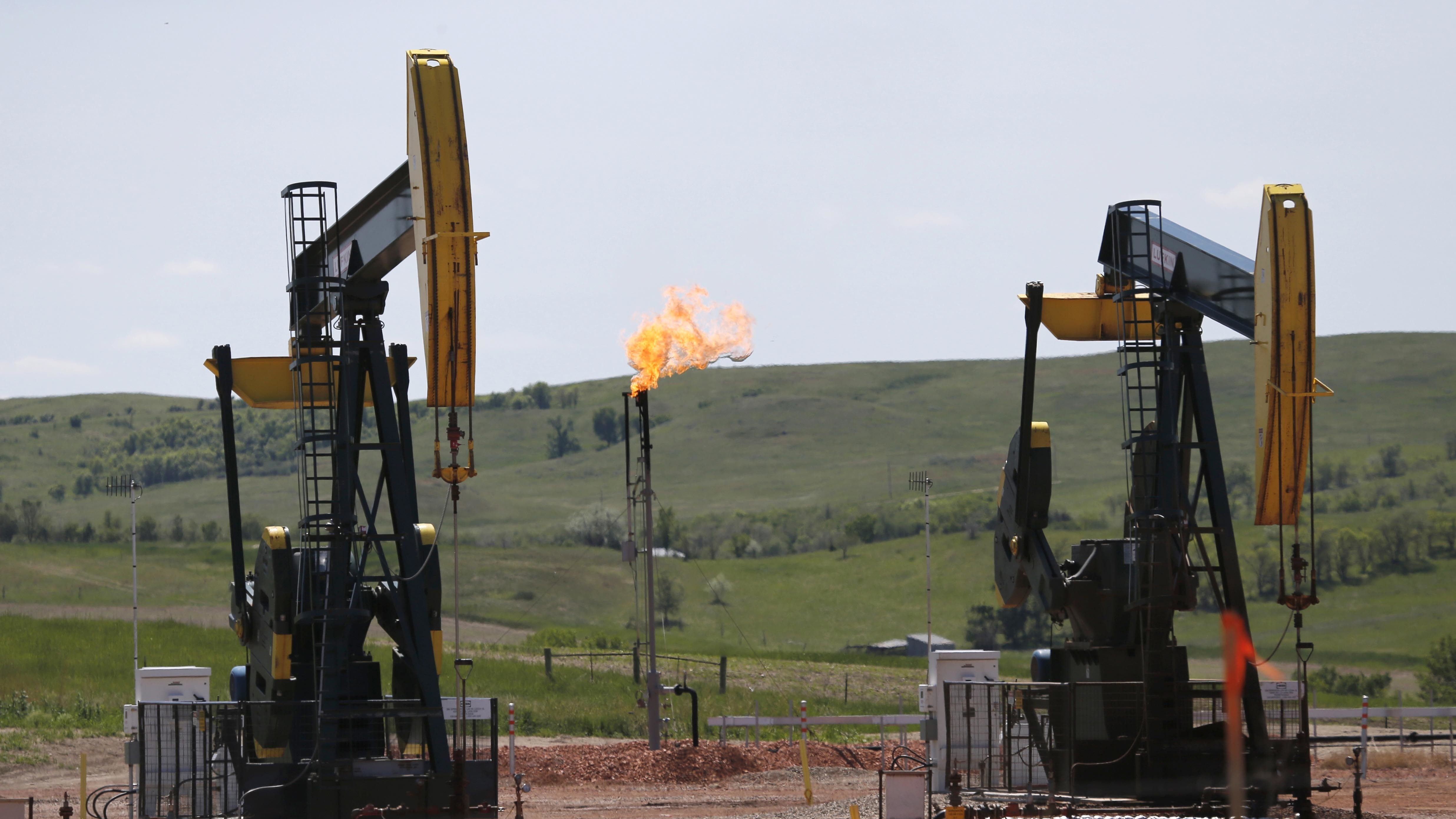 Obama Administration Issues New Rules on Methane Emissions From the Oil and Gas Industry