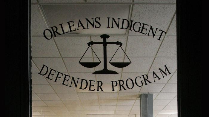 Louisiana's Public Defender Crisis Is Leaving Thousands Stuck in Jail With No Legal Help