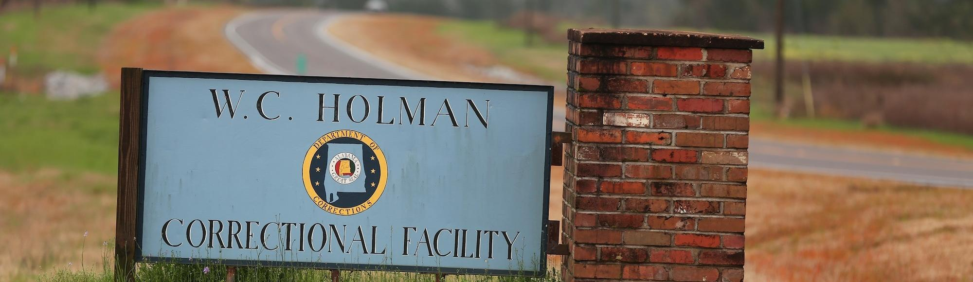 Hundreds of Inmates Across Alabama Have Gone on Strike to Protest 'Prison Slavery'
