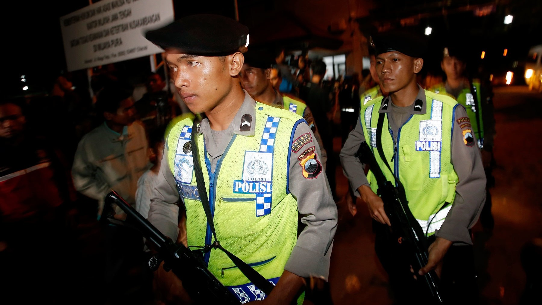 Indonesia Is Preparing to Execute More than a Dozen People for Drug Crimes