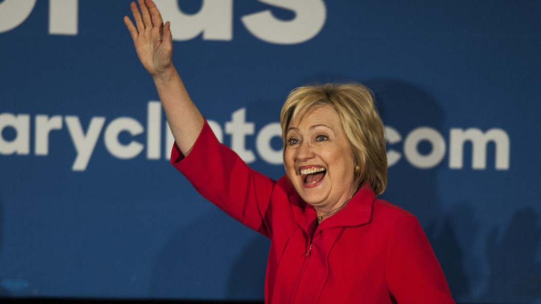 Hillary Clinton Narrowly Defeats Bernie Sanders in Nail-Biter Kentucky Primary
