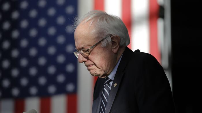 Nevada's Democratic Party Is Accusing Bernie Sanders' Staff and Supporters of Inciting Violence