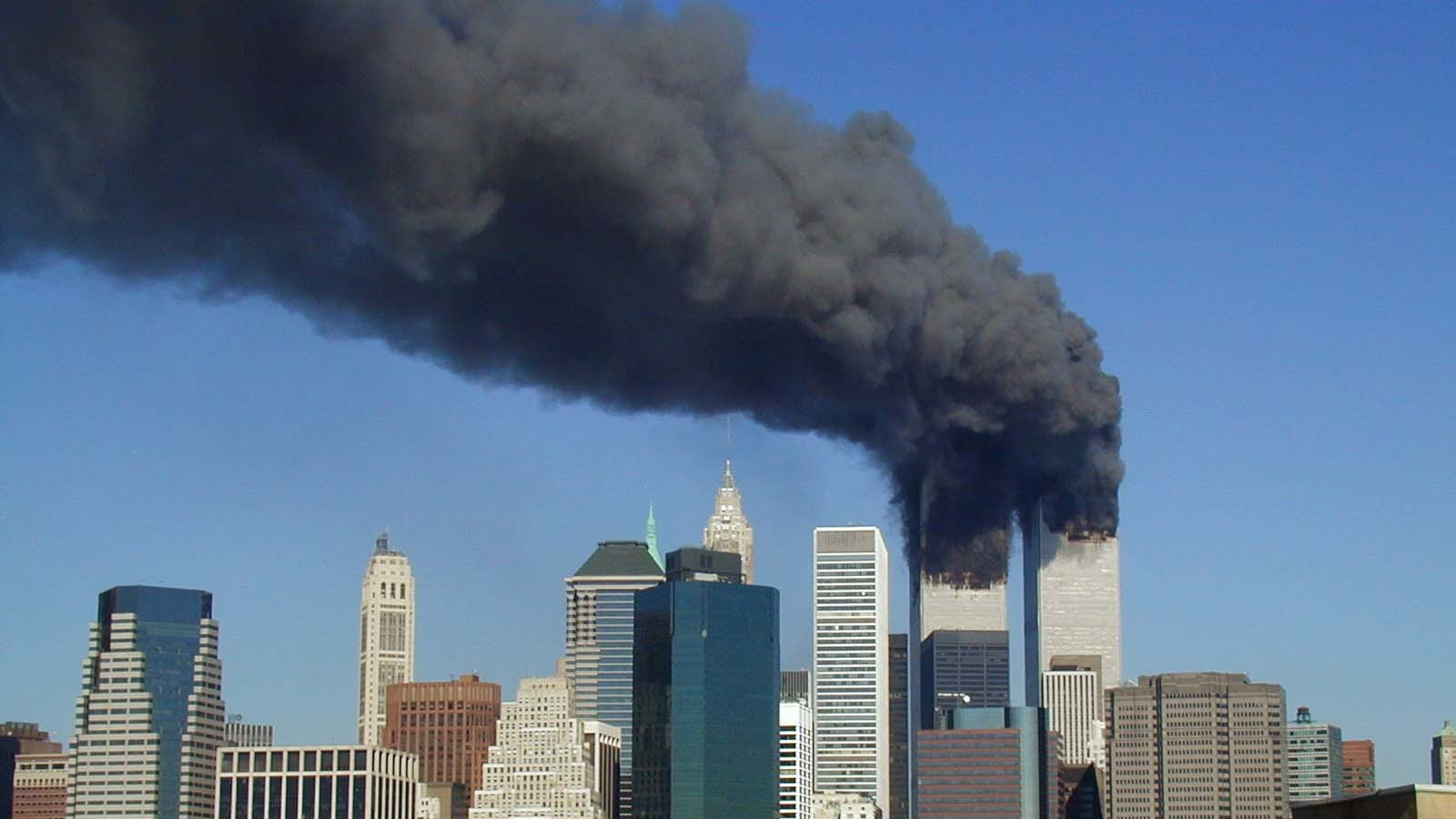 The Senate Just Approved a Bill That Would Let Families of 9/11 Victims Sue Saudi Arabia