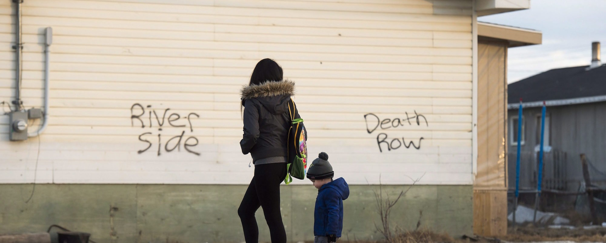 an analysis of the poverty in canada Windsor-west has one of the highest child poverty rates in the country, according to an analysis by anti-poverty advocacy group campaign 2000 the organization ranked all 338 federal ridings in.