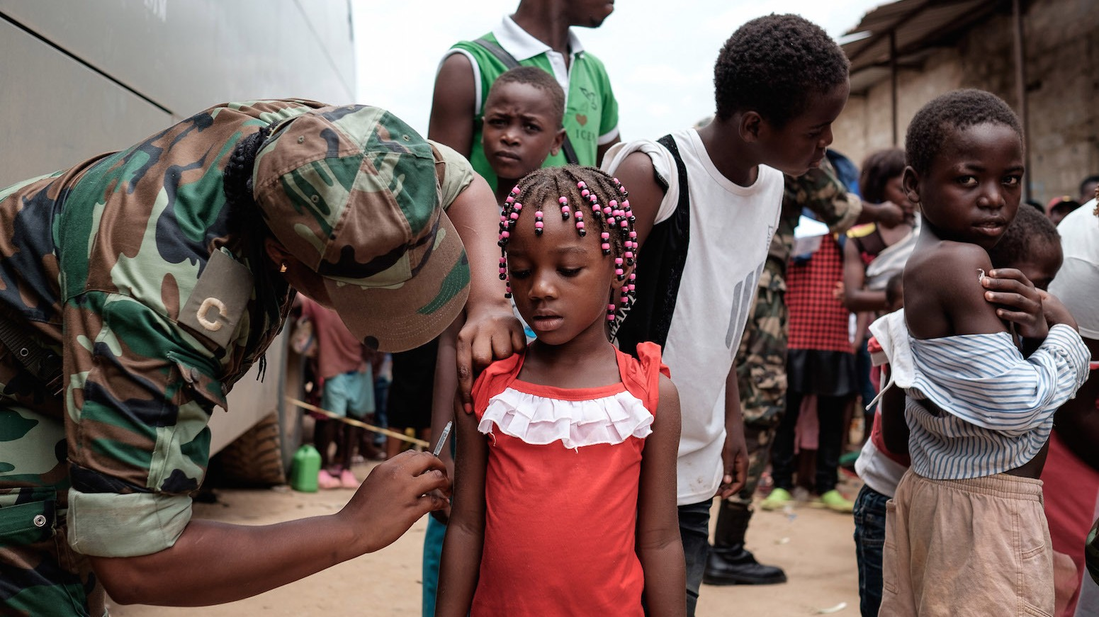 The Yellow Fever Outbreak in Angola Is Bad But Not an International Health Emergency, Yet