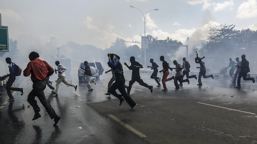 Kenya Is Heading for a Repeat of Deadly Electoral Violence
