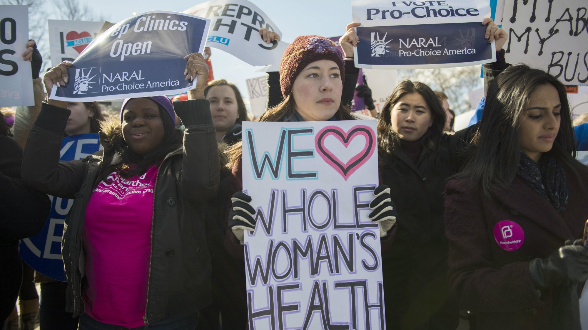 Doctors Could Face Jail Time for Performing Abortions in Oklahoma