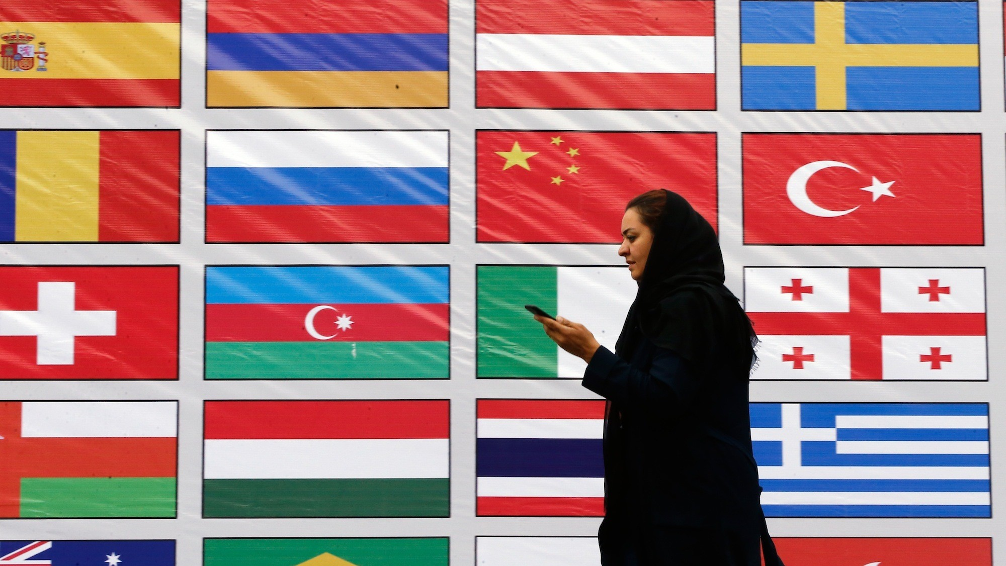 European Banks Are Still Terrified of Working With Iran — And It's a Problem for the US