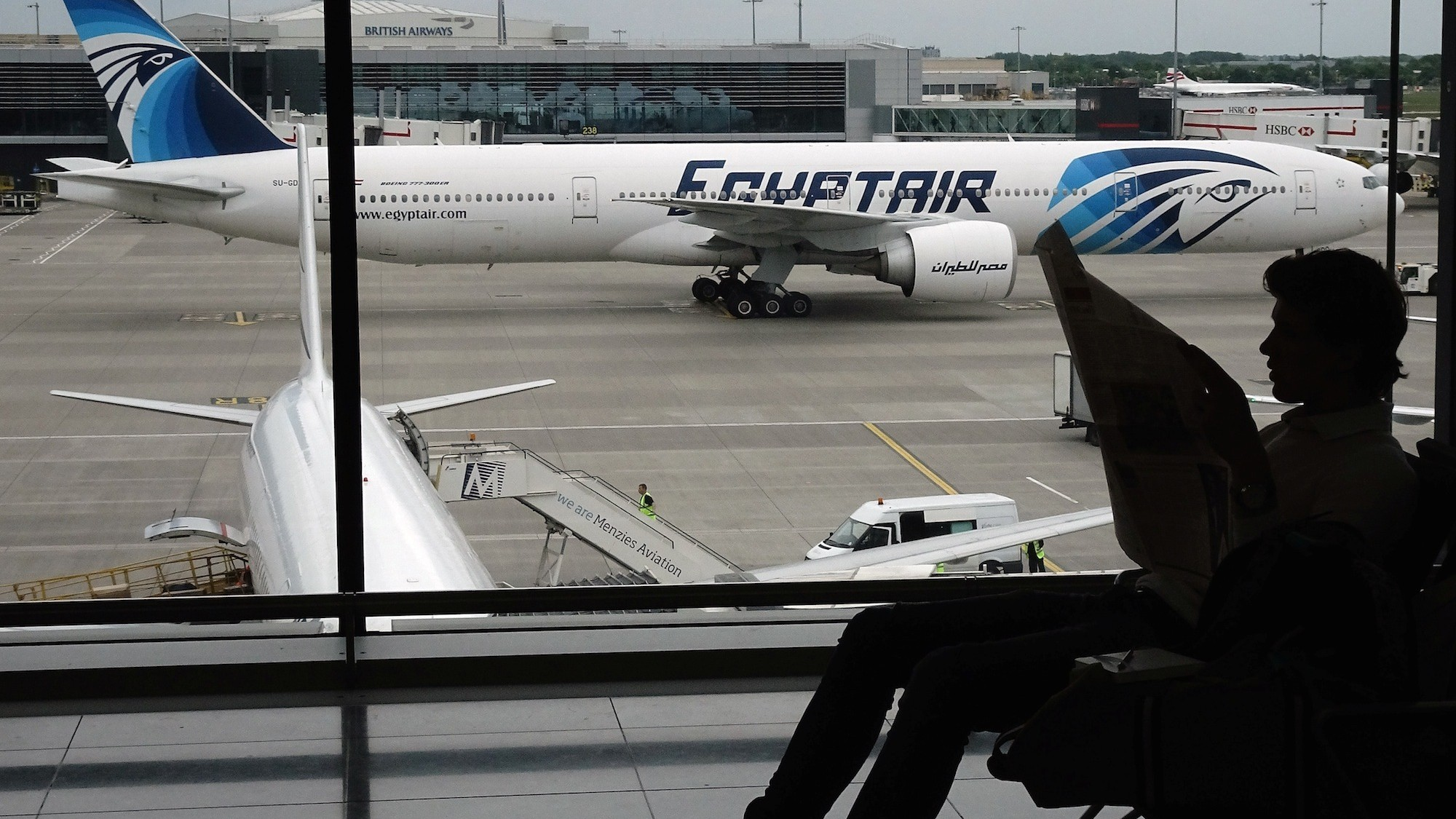Islamic State Spokesman Speaks — But Remains Silent on EgyptAir Crash