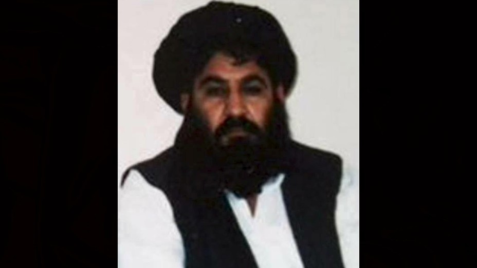 Afghanistan Says the Taliban's Top Chief Is Dead After a US Drone Strike in Pakistan