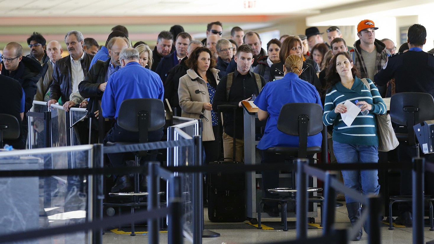 The TSA Fired its Head of Security After He Got $90,000 in Bonuses Despite Security Failures