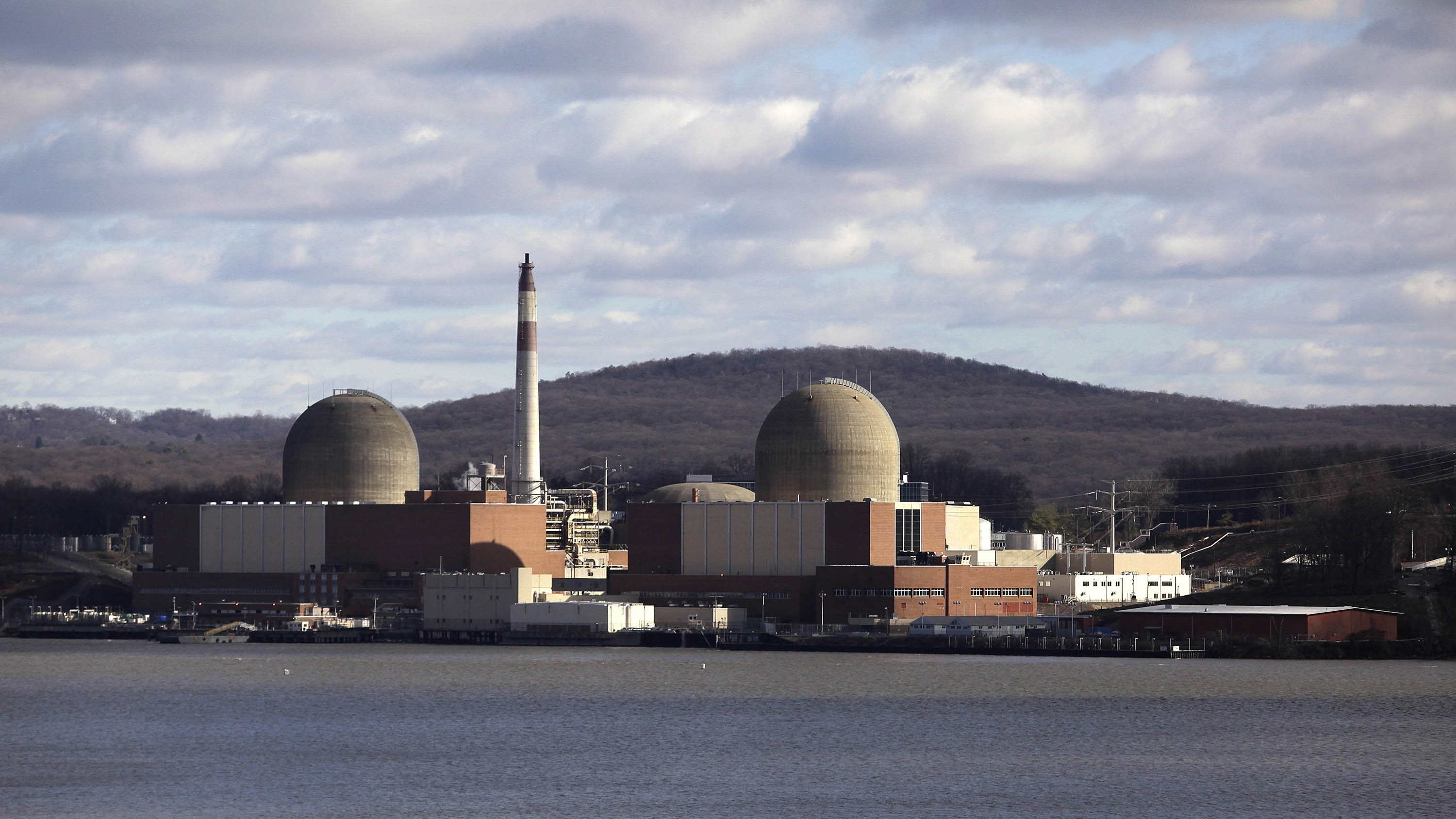 Activists File Emergency Legal Action to Halt the Reactivation of a Nuclear Reactor in New York