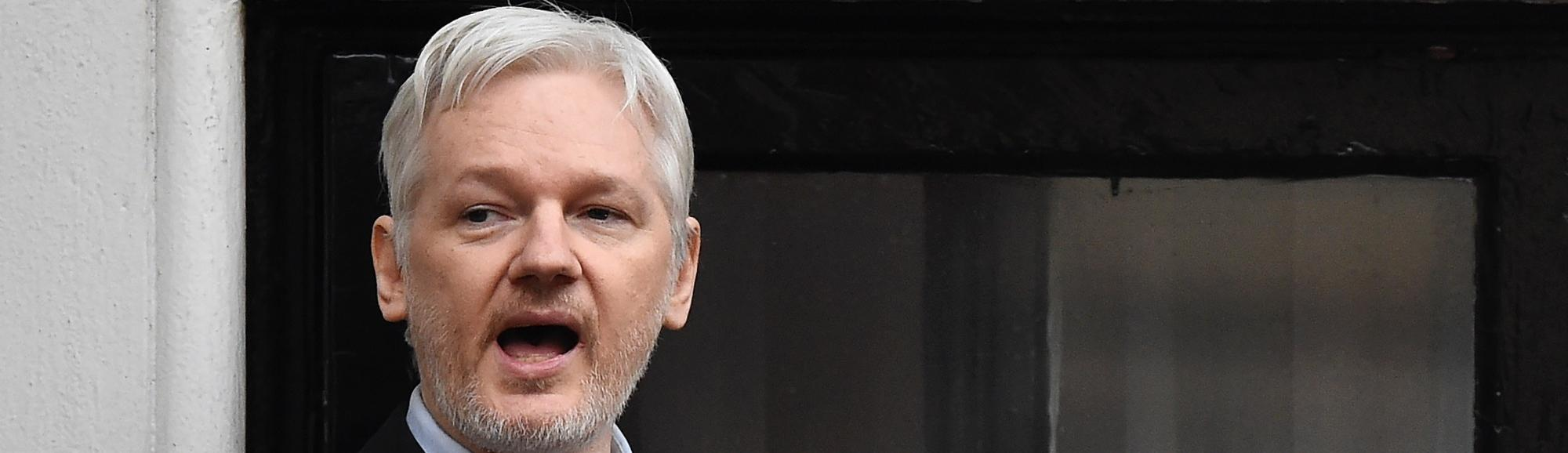 Wikileaks Says Secretive Trade Agreement Paves Way to 'Corporatization of Public Services'