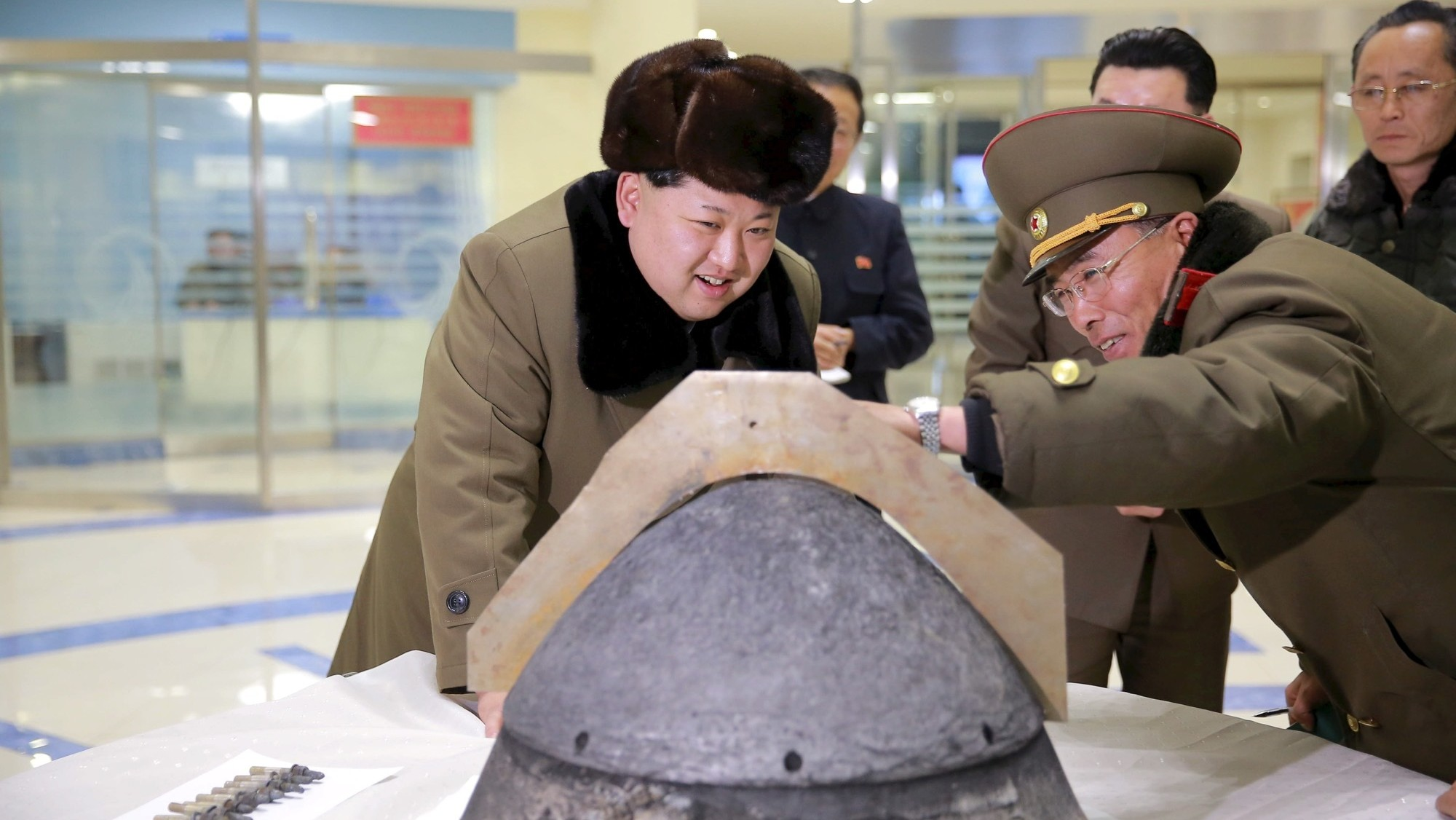North Korea Tried and Failed to Launch a Ballistic Missile – Again