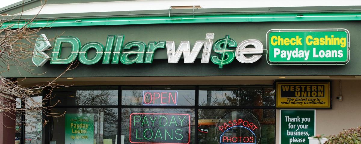 Bend payday loans photo 6